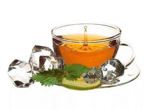 Холодный чай поможет сохранить здоровье в жару