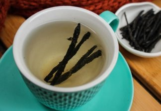 5 вариантов вкусных и полезных чайных напитков
