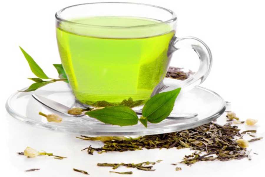 Употребление зеленого чая чревато побочными эффектами