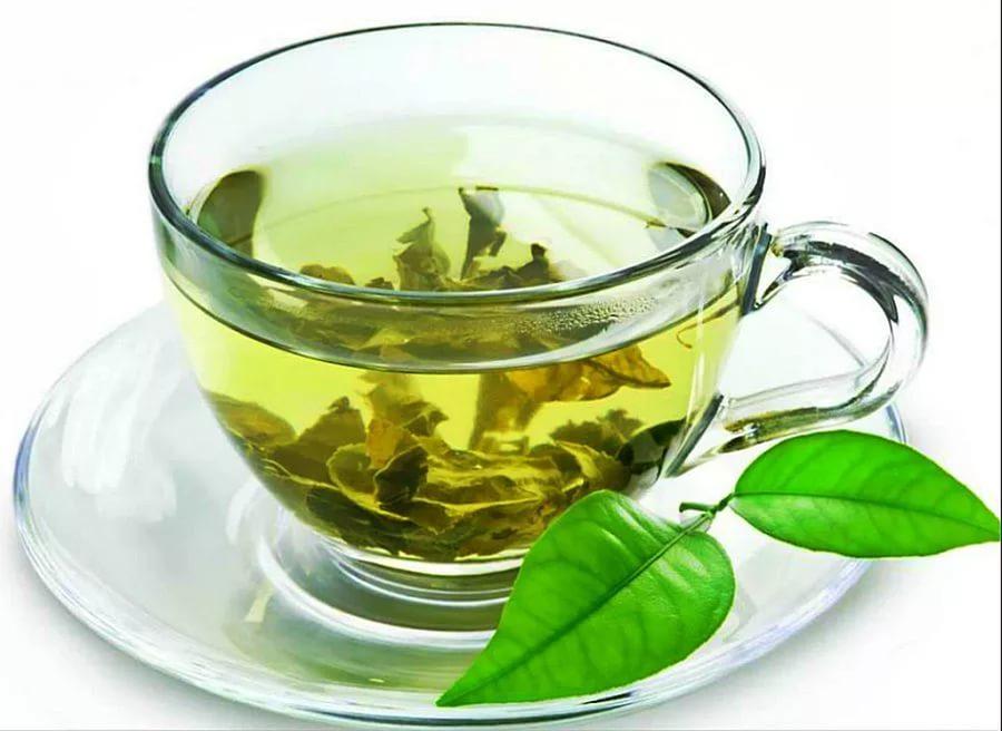 Зеленый чай обладает защитными от радиации свойствами