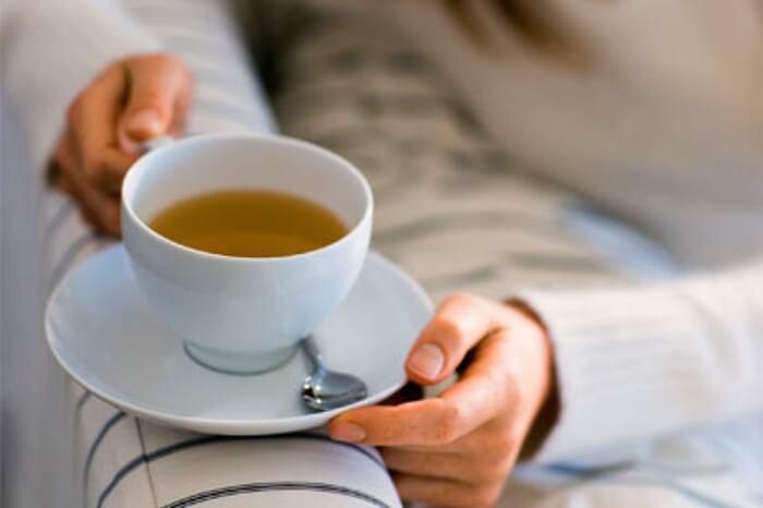 Чай снижает риск возникновения инсульта