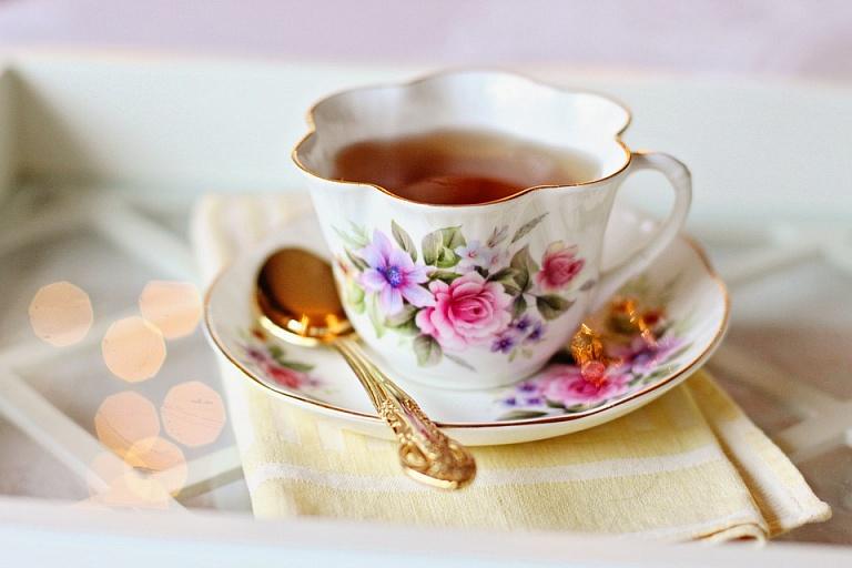 Чёрный чай: как пить, чтобы получить пользу, а не вред?