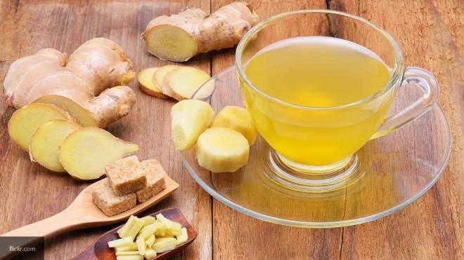 Ученые: Зеленый чай убивает сразу два вида рака кожи