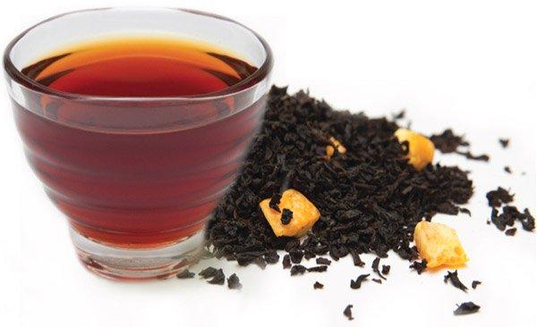 Эрл грей: любимый чай с бергамотом