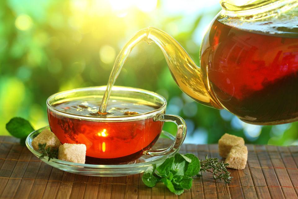 Черный и зеленый чай — супернапитки для здоровья мозга, говорят медики