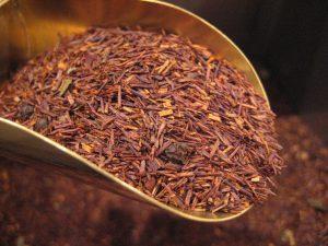 Как заваривать чай Ройбуш, полезные свойства