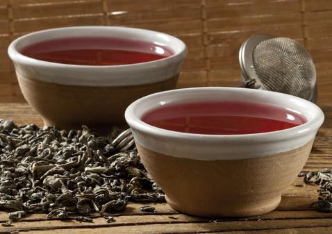 Каркаде: польза алого чая
