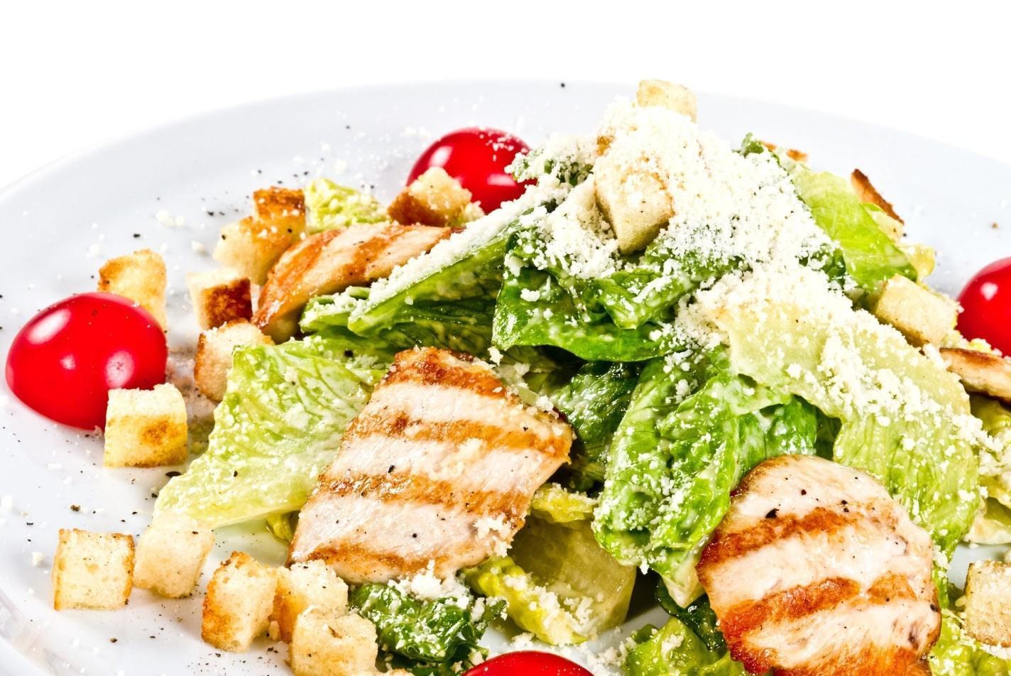 Самые популярные салаты в домашней интерпретации