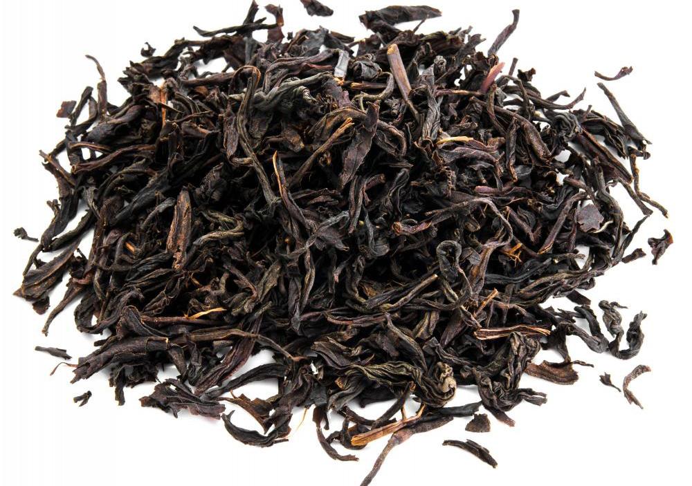 Цейлонский чай. Где его выращивают