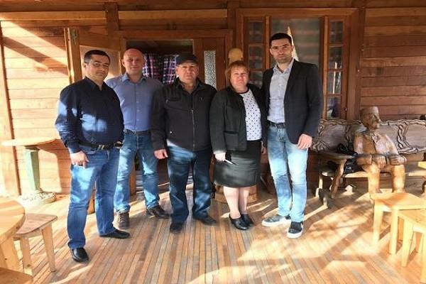 Производители краснодарского чая объединились в кооператив