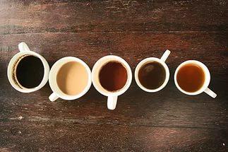 Как выбирают чай