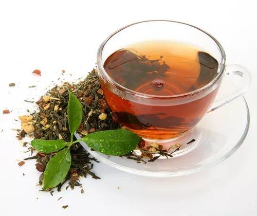 Ежедневное потребление черного чая может помочь при гипертонии