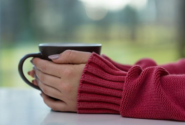 Чай может предотвратить снижение когнитивных функций