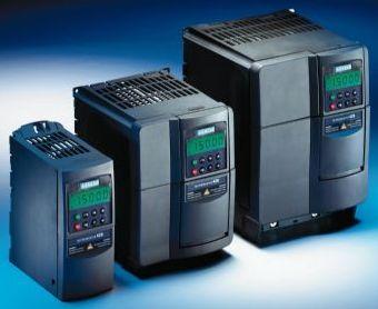 Способы управления электромоторами с помощью частотных преобразователей
