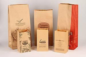 Какие бумажные пакеты подходят для чая?
