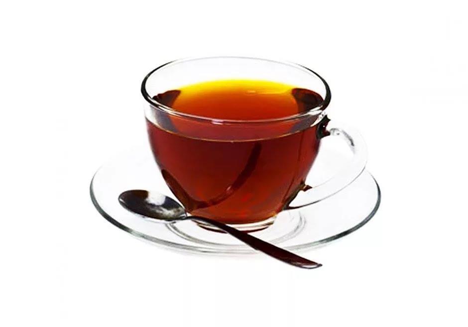 Кофе и чай защищают артерии курильщиков