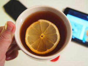 Ученые: Чай нужно заваривать в микроволновой печи