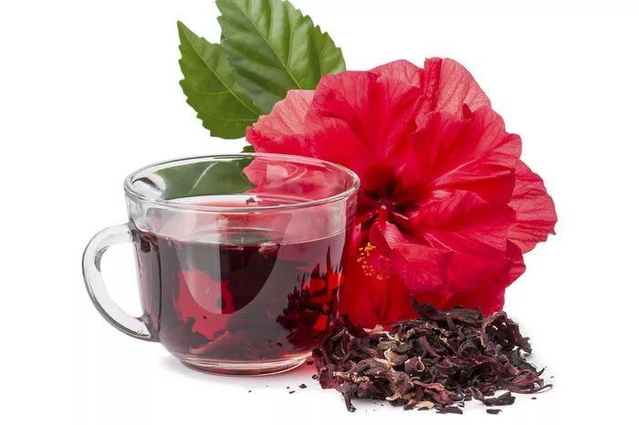 Ученые раскрыли уникальные свойства чая каркаде