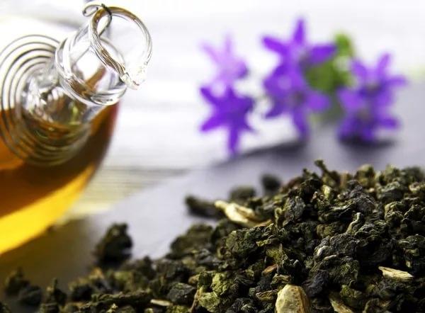 Даны рекомендации, как правильно употреблять чай