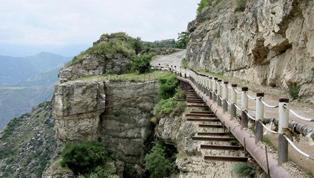 На Сулакском каньоне Дагестана пройдет фестиваль горного чая в августе