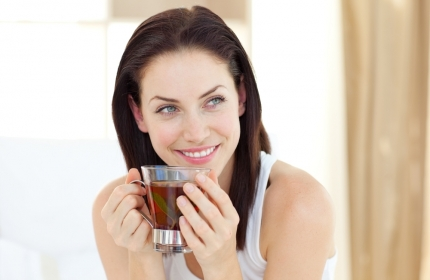 ТОП-5 видов чая для похудения