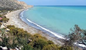 Курорт Писсури, Кипр