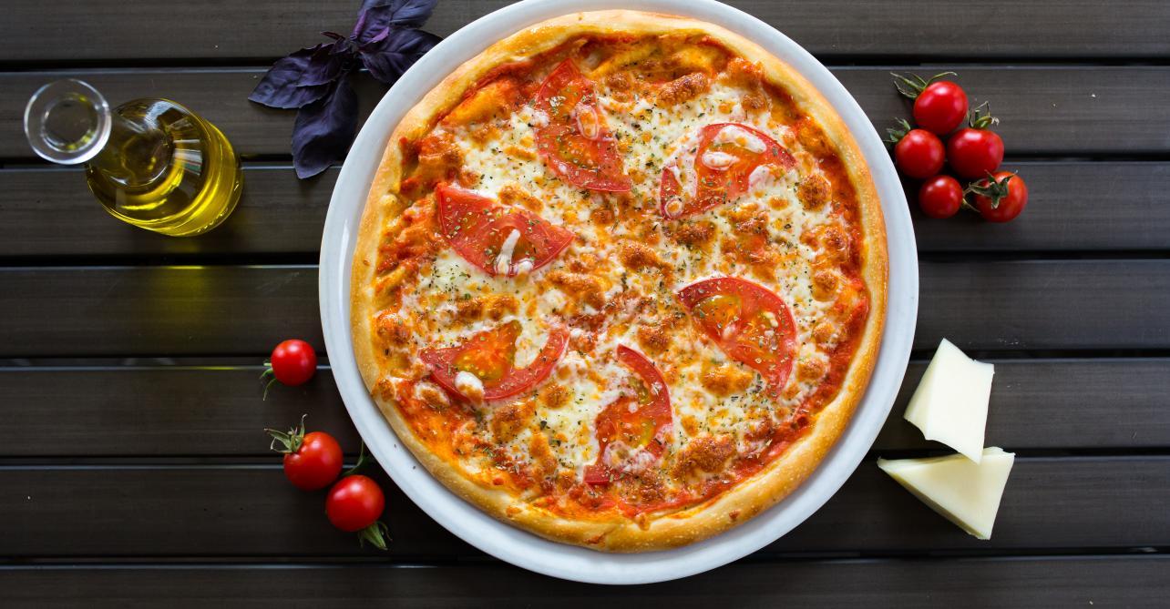 Оперативная доставка вашей любимой пиццы