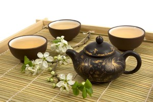 Компания «Black-Green» приглашает к таинству китайской чайной церемонии