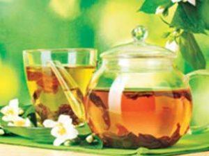 Диетологи подтвердили пользу зеленого чая