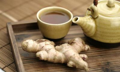 Чем полезен чай с имбирем и как правильно его приготовить