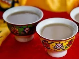 Соленый чай и гипертония