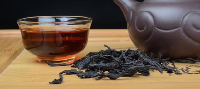 Да Хун Пао: почему каждый второй клиент taetea.com.ua заказывает этот чай