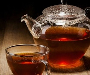 Как заварить превосходную чашку чая: 5 простых шагов