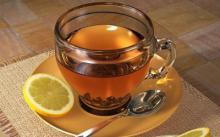 Зеленый чай: путь к долголетию