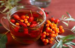 Фестиваль байкальского чая состоится 3 июня