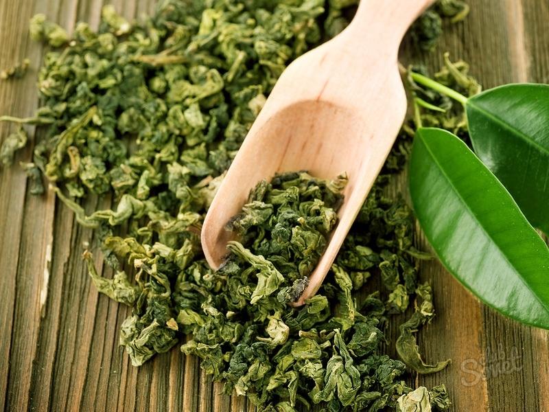 Пейте чай с умом — немного о зеленом чае и его свойствах
