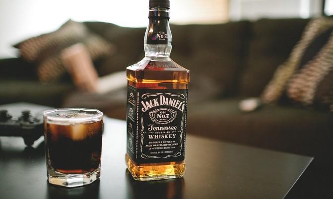 Виски как показатель вкуса