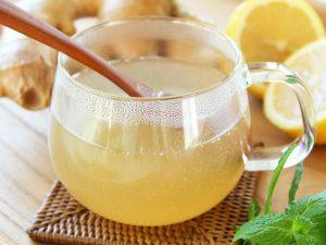 Как пить и чем сдабривать чай с имбирем