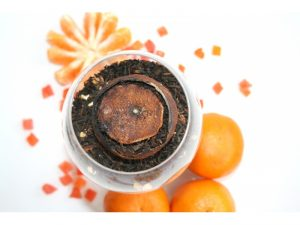 Пуэр в мандарине: напиток для истинных ценителей чая