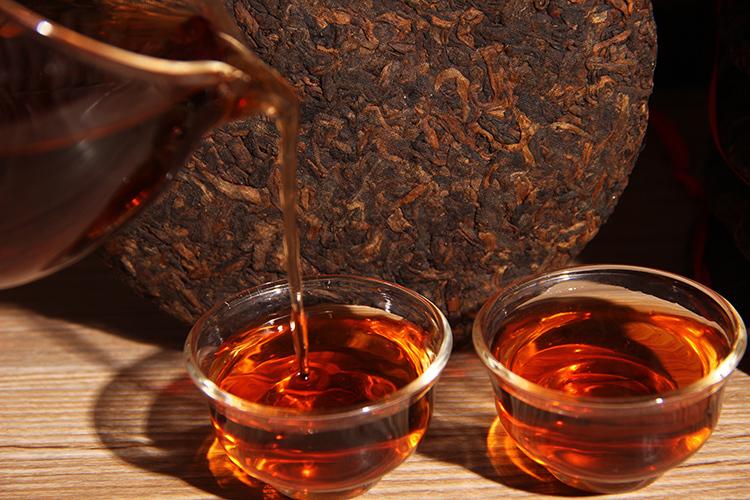 «Юньнань Пуэр Ча». Введение в химию этого чая и основные факторы, влияющие на формирование его качества