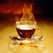 Кому вреден чай на работе