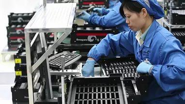 Китайцы соорудят фабрику, осуществляющую переработку чая