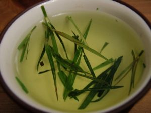 Чем хорош бамбуковый чай?