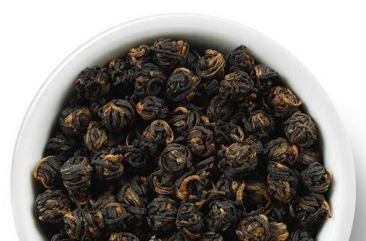 Все о красном чае Красная жемчужина- Хун Лун Чжу