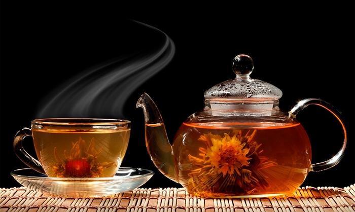 Ульяновский чай составит экзотическую конкуренцию китайскому