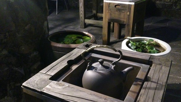 Китайские ботаники расшифровали геном чая