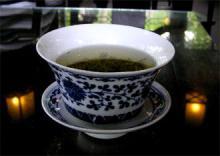 Зеленый чай уберегает организм от компьютерной радиации