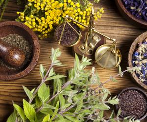 Как приготовить уникальный ароматный чай для похудения: 5 советов