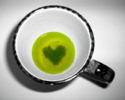 От зеленого чая вероятность зачатия увеличивается на четверть
