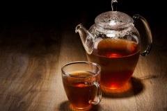 В 2016 г. объем мирового импорта чая составил 1,82 млн. т